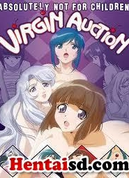 Virgin Auction Sub Español
